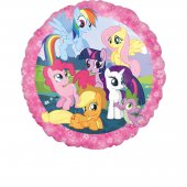Balon folie My Little Pony 45 cm